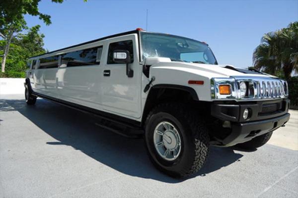 14 Person Hummer Scottsdale Limo Rental