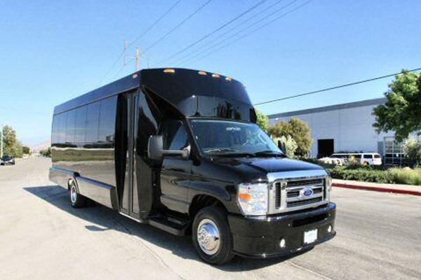 20 Person Party Bus Scottsdale
